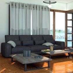 Muebles de salón baratos